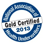 Gold Certified 2013
