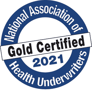 Gold Certified 2021